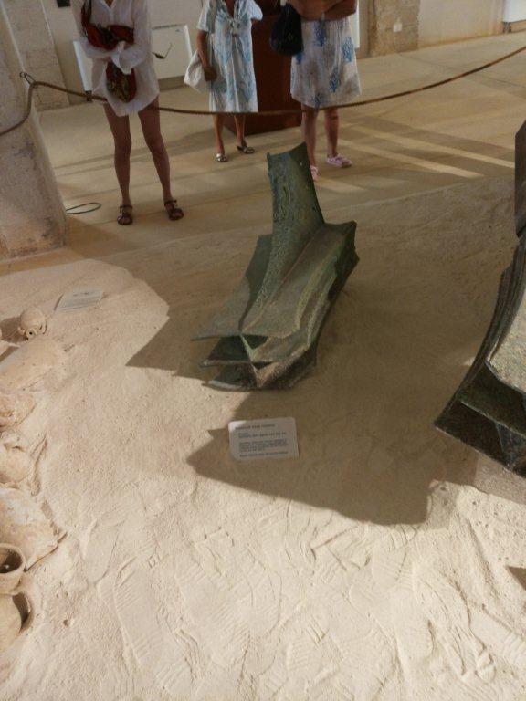 Museo Tonnara di Favignana