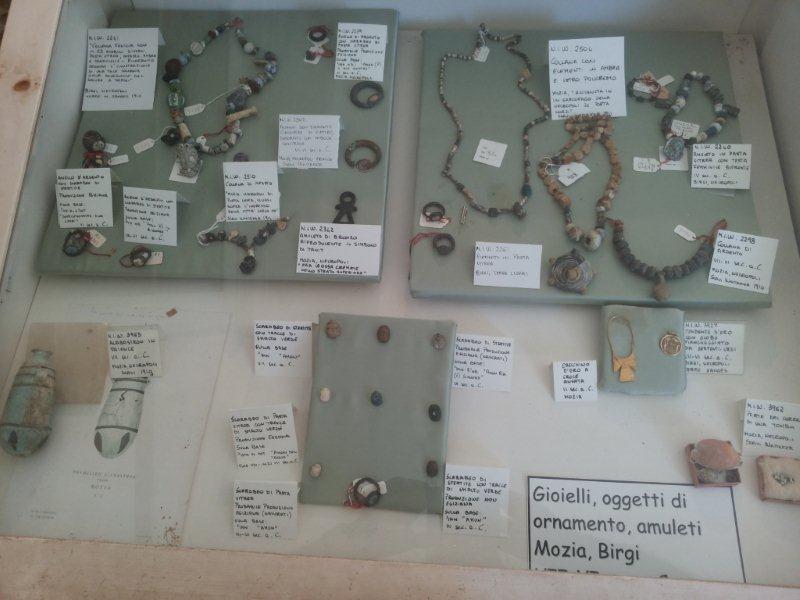 Museo di Mozia