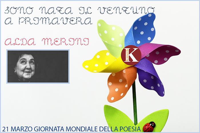 21 marzo: giornata mondiale della poesia!
